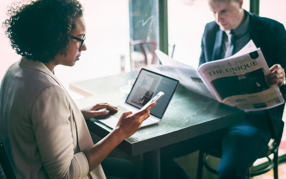 Ler mais sobre o post Pesquisa de satisfação: Como conseguir melhores resultados com seus clientes