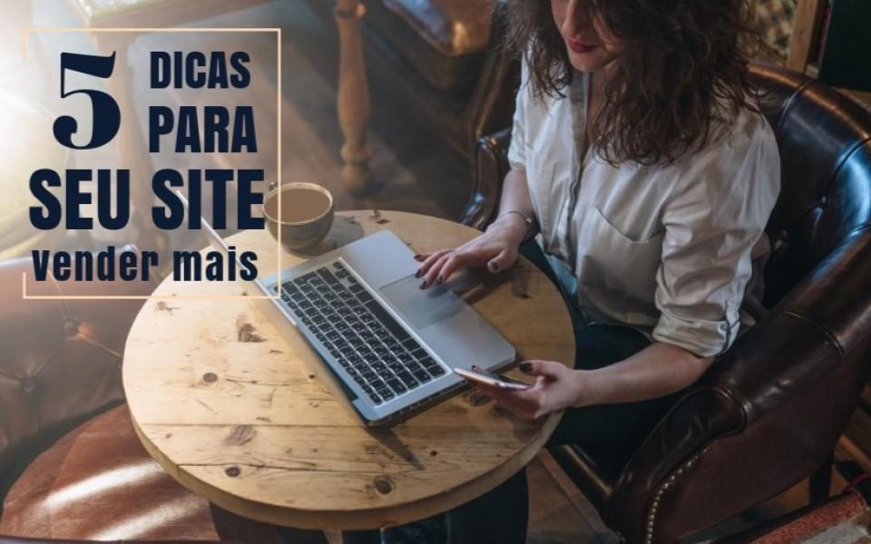 Ler mais sobre o post Seu site não está vendendo? Confira 5 erros que você pode estar cometendo.