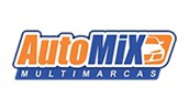 Logomarca Automix Multimarcas