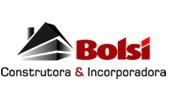 Logomarca Bolsi Construtora e Incorporadora