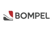 Logomarca Bompel Calçados