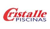 Logomarca Cristalle Piscinas