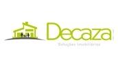 Logomarca Decaza Imobiliária