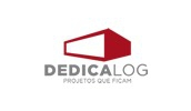 Logomarca Dedicalog Logística