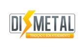 Logomarca Dismetal Materiais Elétricos