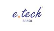 Logomarca E.Tech Brasil