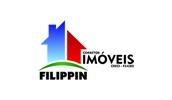 Logomarca Filipin Imóveis