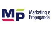 Logomarca Grupo MP