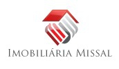 Logomarca Imobiliária Missal