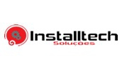 Logomarca Installtech Soluções