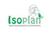 Logomarca Isoplan