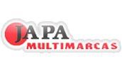 Logomarca Japa Multimarcas