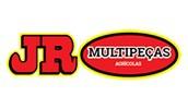 Logomarca JR Multipeças Agrícolas