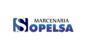 Logomarca Marcenaria Sopelsa