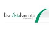 Logomarca Odontologia Silvia Pandolfo