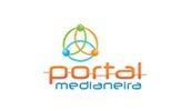 Logomarca Portal Medianeira