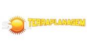 Logomarca Sol Terraplanagem