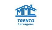 Logomarca Trento Ferragens