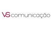 Logomarca VS Comunicação e Imprensa